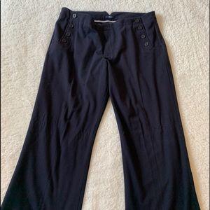 Gap Navy Pants